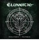 Evocation Ii - Pantheon (Digi)【CD】 2枚組