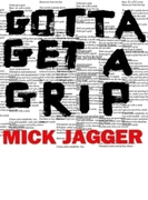 Gotta Get A Grip / England Lost【CDマキシ】