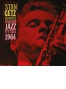 Newport Jazz Festival '64 Broadcast On Voice Of America Radio【CD】