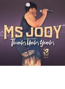 Thunder Under Yonder【CD】