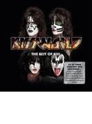 Kissworld: The Best Of Kiss【CD】
