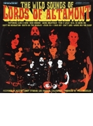 Wild Sounds Of The Lords Of Altamont【CD】