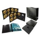 B'z COMPLETE SINGLE BOX 【Black Edition】【CDマキシ】 3枚組