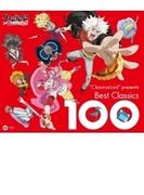 Classicaloid Presents ベスト・クラシック100(6CD)【CD】 6枚組