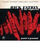 Groovin' In Greaseland【CD】
