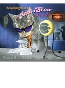 The Moonlight Cats Radio Show Vol. 2【CD】