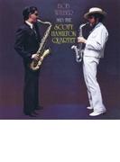 Bob Wilber / Scott Hamilton Quartet (Rmt)(Ltd)【CD】