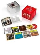 アマデウス四重奏団 DG録音全集(70CD)【CD】 70枚組