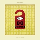 1st Mini Album: DO DISTURB 【Special Ver.】【CD】