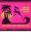 Under Burning Skies【CD】