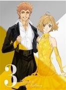 TVアニメ「ボールルームへようこそ」 第3巻【Blu-ray】