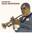 Best Of Louis Armstrong【SHM-CD】