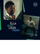 Ella And Louis Again【SHM-CD】 2枚組