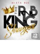 The Rnb King Of Shreveport【CD】