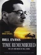 Time Remembered: Life And Music Of Bill Evans【DVD】