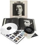 As You Were: Deluxe Boxset (+12inch 180g White Album Vinyl+bonus 7inch Vinyl)(Ltd)【CD】