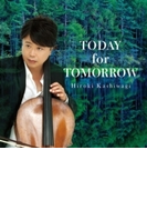 Today For Tomorrow【CD】