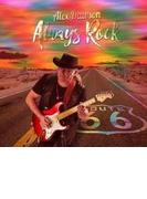 Always Rock【CD】