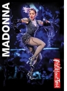 Rebel Heart Tour (DVD)