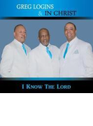I Know The Lord【CD】