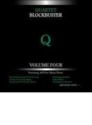 Quartet Blockbuster 4【CD】