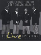 Live Experience【CD】