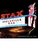 Soulsville U.s.a.: A Celebration Of Stax【CD】 3枚組