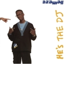 He's The Dj, I'm The Rapper (Expanded Edition)【CD】 2枚組