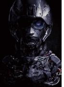 虐殺器官【完全生産限定版】【ブルーレイ】