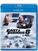 ワイルド・スピード ICE BREAK ブルーレイ+DVDセット