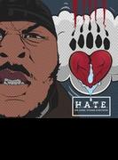 H.a.t.e.【CD】