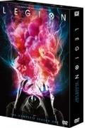 レギオン DVDコレクターズBOX【DVD】 5枚組