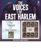 Voices Of East Harlem / Can You Feel It【CD】