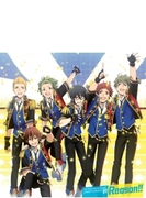 THE IDOLM@STER SideM ANIMATION PROJECT 01「Reason!!」