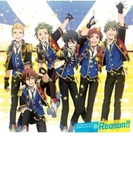 THE IDOLM@STER SideM ANIMATION PROJECT 01「Reason!!」【CDマキシ】
