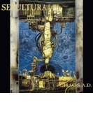 Chaos A.d. (Expanded)【CD】 2枚組