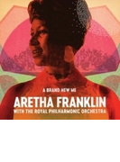 Brand New Me: Aretha Franklin With Royal【CD】