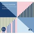 教区のためのミサ、修道院のためのミサ アンドレ・イゾワール(2CD)【CD】 2枚組