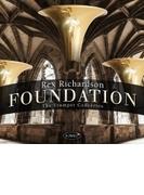 Foundation-the Trumpet Concertos: Rex Richardson(Tp) Classic Fm Rdio O【CD】