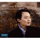 ピアノ・ソナタ集 第5集 ウィリアム・ヨン【CD】