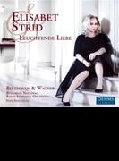 Leuchtende Liebe-beethoven & Wagner: Arias: Strid(S) Anguelov / Bulgarian National Rso【CD】