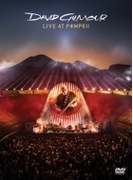 Live At Pompeii (2DVD)【DVD】 2枚組