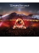 Live At Pompeii (2CD)【CD】 2枚組