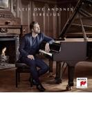 悲しきワルツ~シベリウス:ピアノ名品集 レイフ・オヴェ・アンスネス【CD】