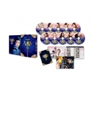 三国志 ~趙雲伝~ Dvd-box 1【DVD】 10枚組