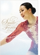 浅田真央『Smile Forever』~美しき氷上の妖精~ DVD【DVD】 2枚組