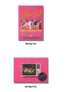 6集: Holiday Night (ランダムカバー・バージョン)【CD】