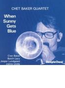 When Sunny Gets Blue (Ltd)【CD】