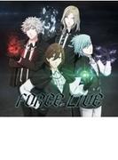 うたの☆プリンスさまっ♪ Shining LiveテーマソングCD 初回限定盤~FORCE LIVE ver.~【CD】