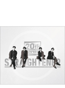 PAUSE ~STRAIGHTENER Tribute Album~ 【初回限定盤】